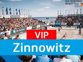 Die Techniker Beach Tour 2019 - Zinnowitz - Samstag