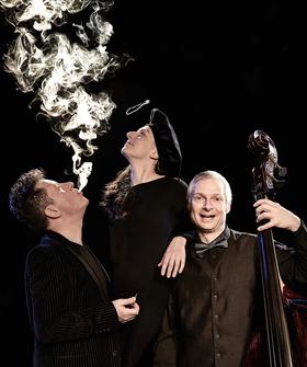 Bild: Nibel auf Lunge - Wagner für Banausen