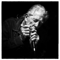 JOHN MAYALL - 85th Anniversary Tour
