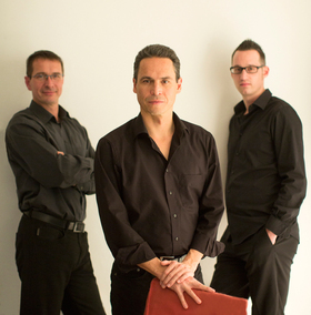 Bild: Helmut Haberkamm & Jens-Magdeburg-Trio