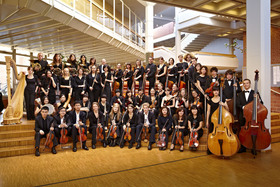 Bild: Solistenkonzert