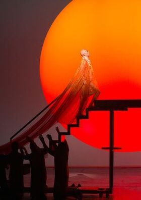 Akhnaten von Philip Glass