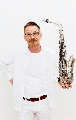 Bild: Jonny Möller & Spielgefährten - Ein Konzertabend für das Instrument des Jahres 2019: Das Saxophon