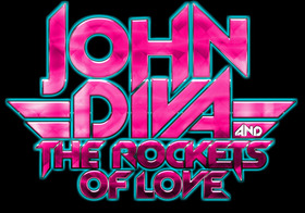 Bild: John Diva & The Rockets Of Love - Mama Said Rock Is Dead