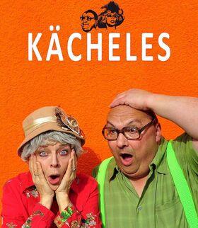 Bild: Kächeles - Schwäbische Comedy