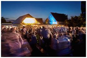 Bild: 16. Einhaldenfestival 2019 - Festivalticket 3 Tage