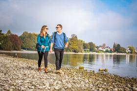 Bild: Panorama-Wanderung - Vom See zu den Konstanzer Weinbergen