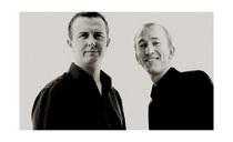 Bild: CHRIS HOPKINS meets his PIANO FRIENDS feat. Bernd Lhotzky - Virtuoser klassischer Jazz an zwei Flügeln