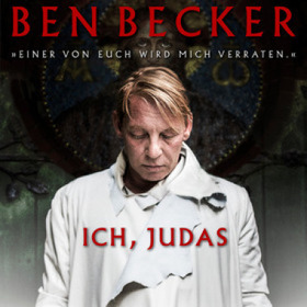 ICH, JUDAS - Soloperformance mit Ben Becker