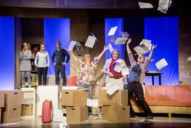 Bild: Wir sind die Neuen - Komödie am Kurfürstendamm