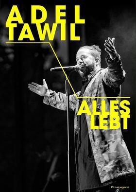 Bild: ADEL TAWIL - Alles Lebt Tour 2020