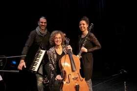 AQUILONE - Konzert mit dem Trio Lumimare