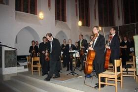 Bild: Großes Eröffnungskonzert mit der Norddeutschen Philharmonie