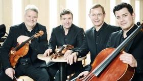 Bild: Aperto Piano Quartett