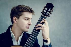 Bild: Vojin Kocic, Konzertgitarre
