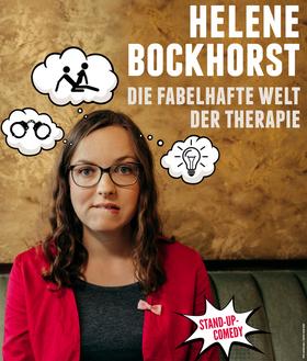 HELENE BOCKHORST - Die fabelhafte Welt der Therapie