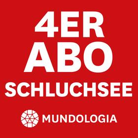 Bild: Abo für die 4 Vorträge in Schluchsee