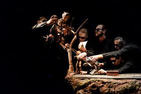 Bild: Synchret Theatre Company (RO)