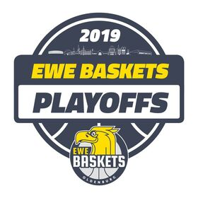EWE Baskets Oldenburg - Telekom Baskets Bonn