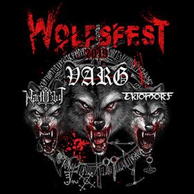 Bild: WOLFSFEST