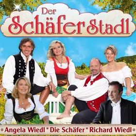Bild: Schäferstadl - unterwegs 2020 - Die Schäfer - Angela Wiedl - Richard Wiedl