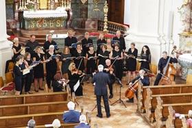 Bild: Monteverdi bis Verdi - Madrigal bis Motette