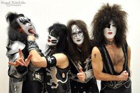 Bild: KISS Forever Band