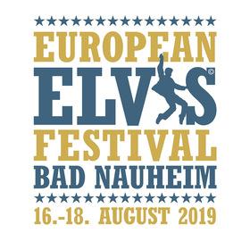 Bild: Elvis Party 2019 - 18th European Elvis Festival