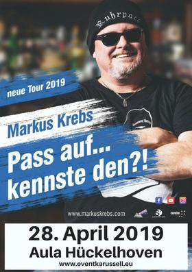 """Bild: Markus Krebs - """"Pass auf....kennste den?!"""""""