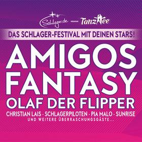 Bild: Schlager.de präsentiert Tanztee - Das SCHLAGER-FESTIVAL mit deinen Stars!