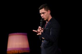 Bild: Best of Poetry Slam