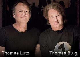 Bild: Akkordefestival am Hochrhein - Thomas Lutz und Thomas Blug