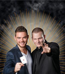 Bild: Die Unfassbaren - Comedy-Zauberei & Hypnose
