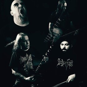 Bild: Malevolent Creation, Cryptopsy , 2 supports
