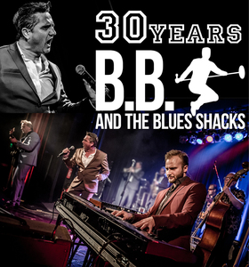 Bild: B.B. & The Blues Shacks