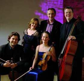 Bild: Nash Ensemble of London