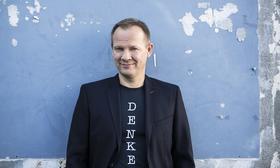 """Bild: Thomas Schreckenberger - """"Hirn für alle"""