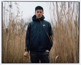 Charlie Cunningham + Support: Oh Land