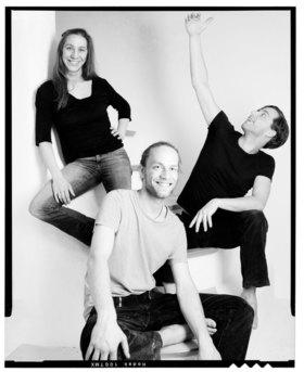 Bild: Pulsar Trio   Welten hören