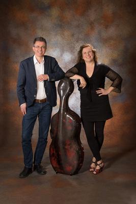 Bild: Neckar Musikfestival - Duo Milontan