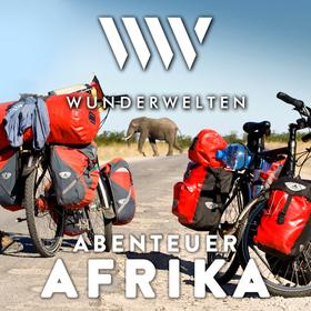 WunderWelten: Abenteuer Afrika