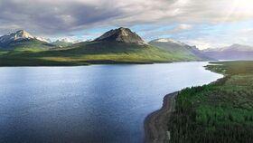 Bild: Multivisionsshow Kanada & Alaska - von und mit Robert Neu