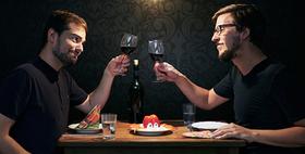 Bild: WORST OF CHEFKOCH - Jeden Tag eine Glutamat - Mit Lukas Diestel & Jonathan Löffelbein