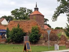 Bild: Effi Briest - Fontane-Jahr 2019 - Burg Beeskow