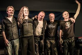 Bild: Black Cat Bone - BLUESROCK | 40-jähriges Bühnenjubiläum!