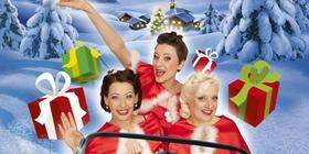 Bild: Sweet Sugar Swing - Swingin' Santa