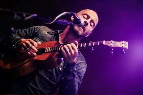 Bild: Jon Flemming Olsen - Live mit neuen Liedern