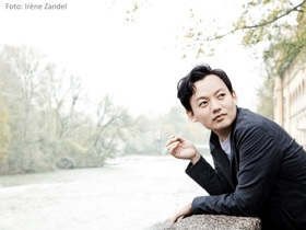 Bild: Klavierabend mit William Youn