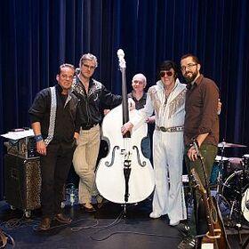 Bild: Shawn: Return to Elvis