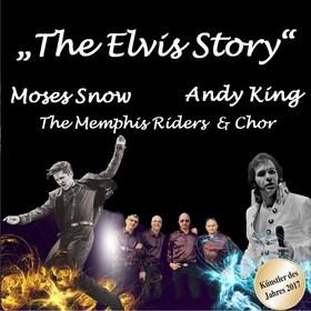 Bild: The Elvis Story - Theater am Park